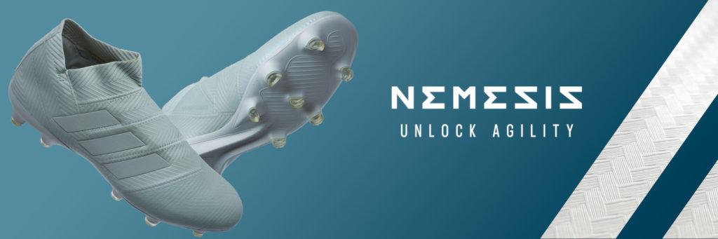 adidas Nemeziz Soccer Shoes - Free Shipping - SoccerPro.com a357f7a41