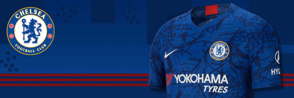 the latest 046a8 c931a Chelsea Jersey | Chelsea Shirt | SoccerPro