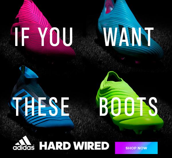 adidas Hard Wired Pack - Predator, X, Copa and Nemeziz