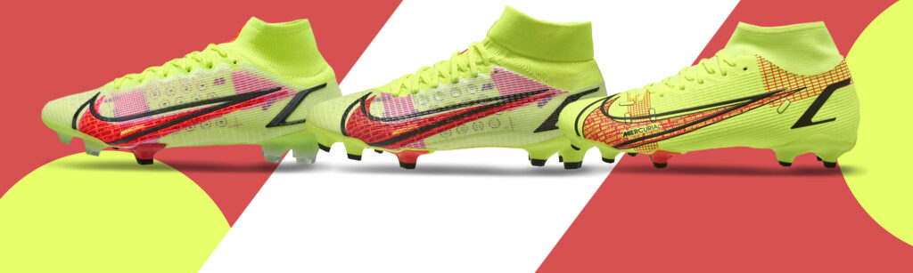 Nike Mercurial Superfly Soccer Cleats