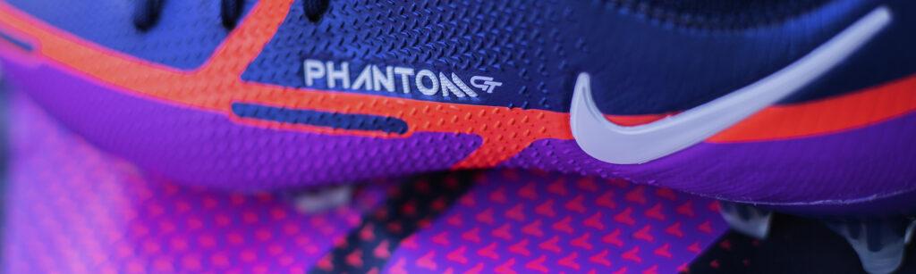 Nike Phantom GT 2 DF Elite FG Soccer Cleats
