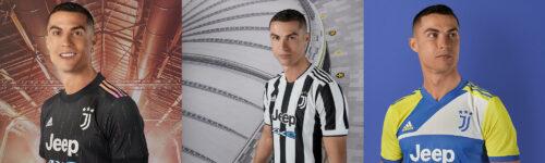 Cristiano Ronaldo Jerseys
