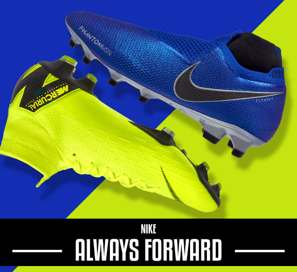 Nike Always Forward Shoes