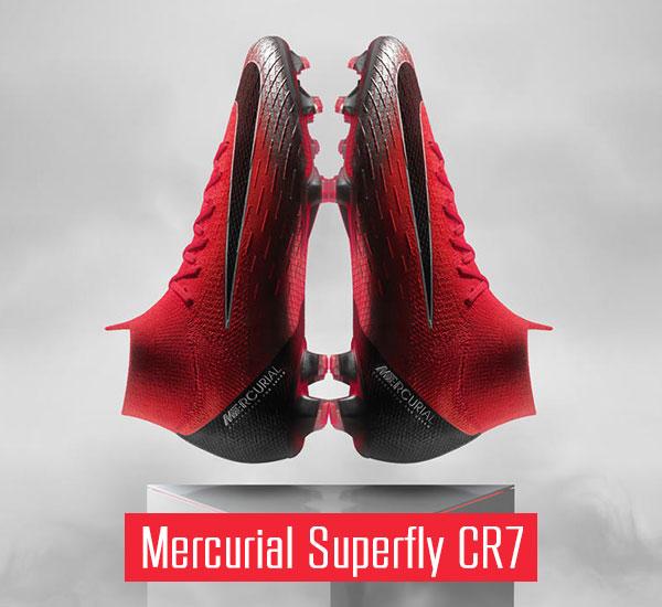 Nike CR7 Shoes