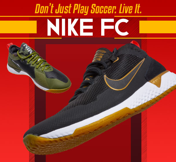 Nike FC React Shoes