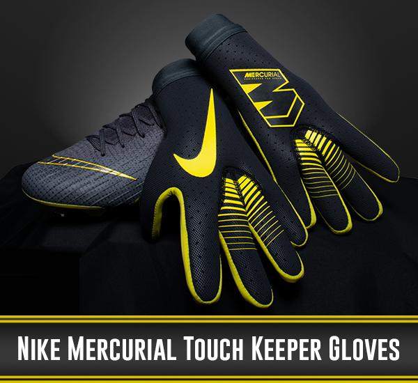 Nike Goalkeeper Gloves