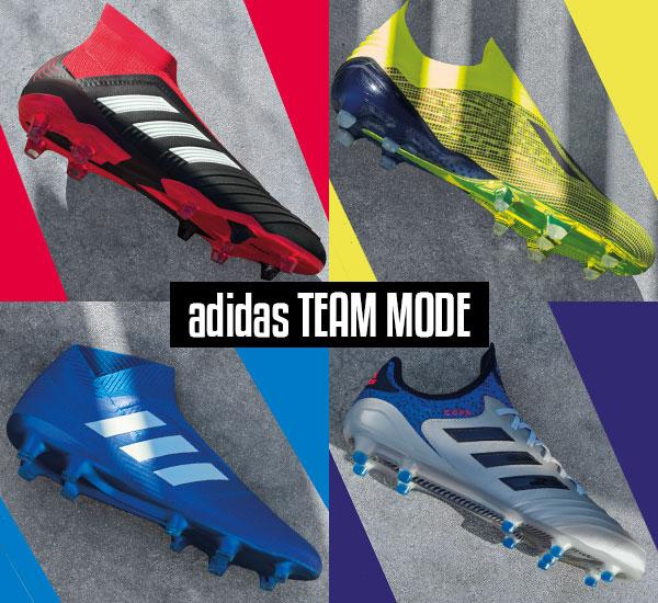 adidas Team Mode Shoes