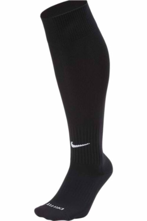 Nike Classic II Game Sock – Black
