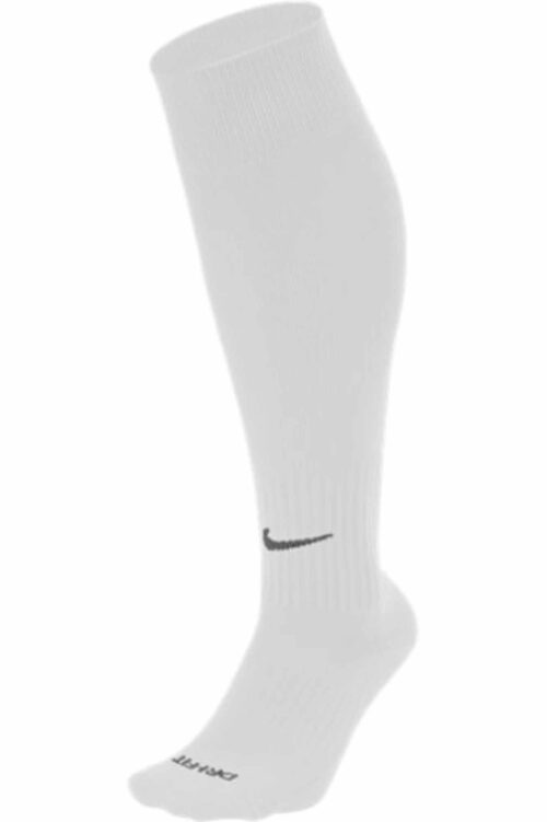 Nike Classic II Game Sock – White