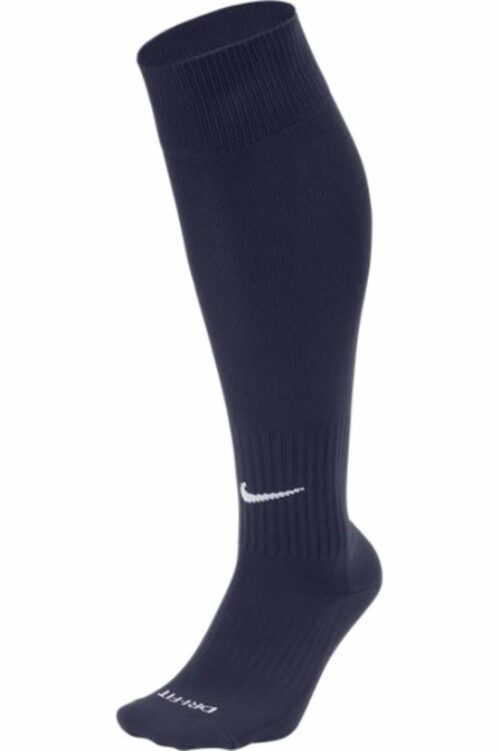 Nike Classic II Game Sock – College Navy