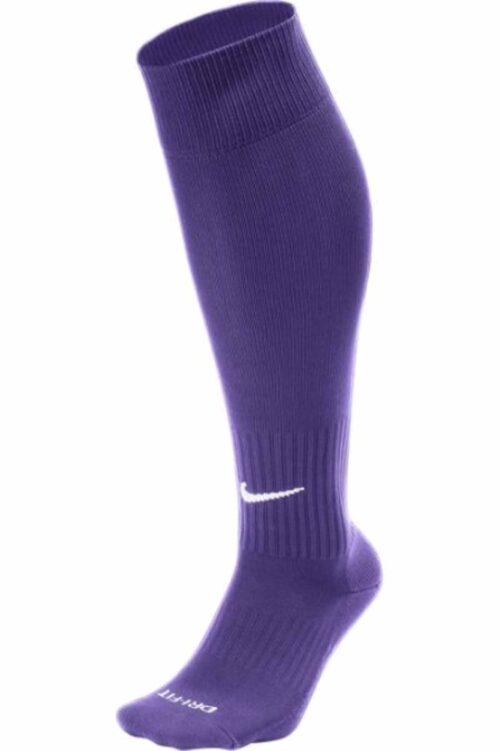 Nike Classic II Game Sock – Court Purple