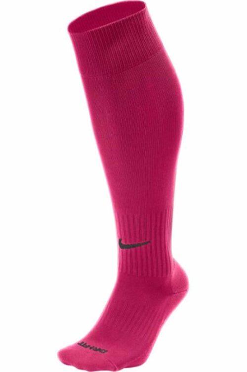 Nike Classic II Game Sock – Vivid Pink