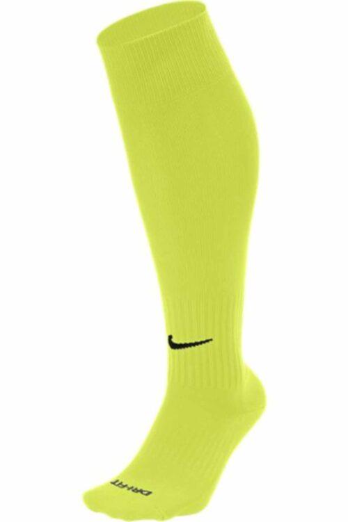 Nike Classic II Game Sock – Volt