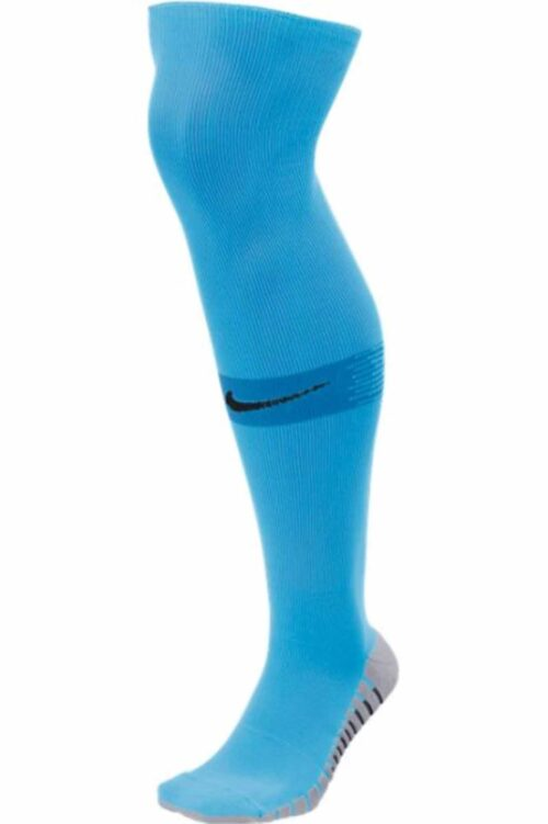 Nike Team Matchfit Soccer Socks – University Blue/Italy Blue