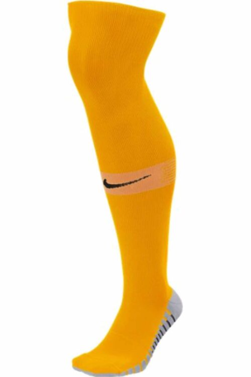 Nike Team Matchfit Soccer Socks – University Gold/Sundial