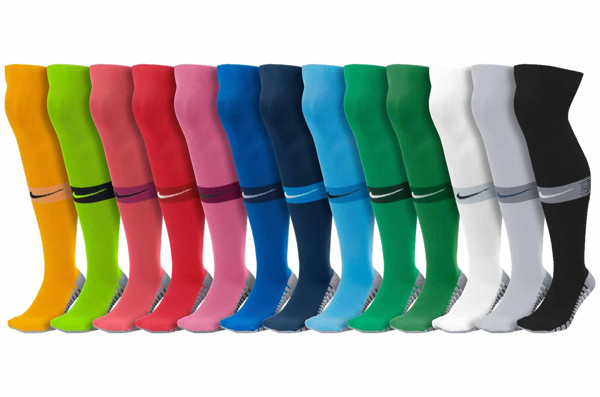 c7af01fdf Nike Team Matchfit Soccer Socks - SoccerPro