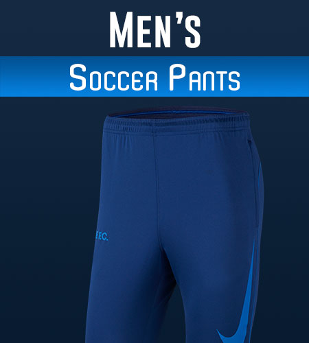 Men's Soccer Pants