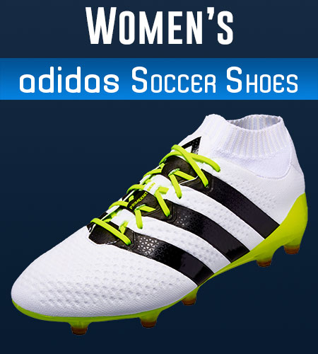 Women's adidas® Soccer Cleats