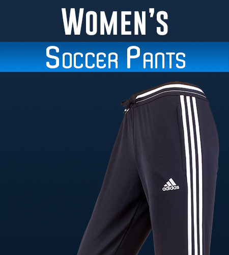 Women's Soccer Pants