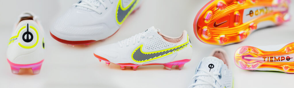 Nike Tiempo Legend 9 Soccer Cleats