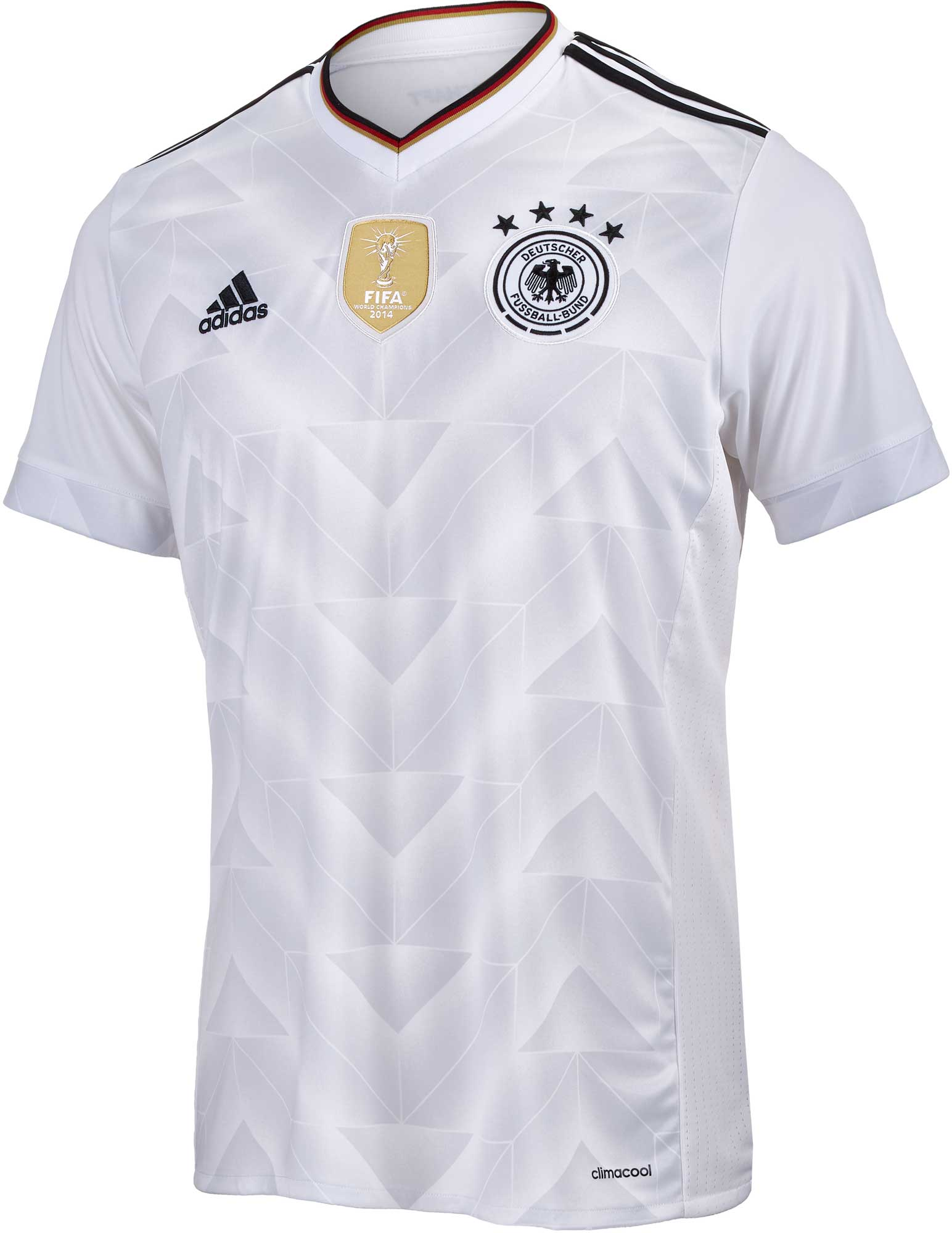 01e7b27f6b9 adidas Youth Germany Home Jersey - 2016 Kids Germany Jerseys