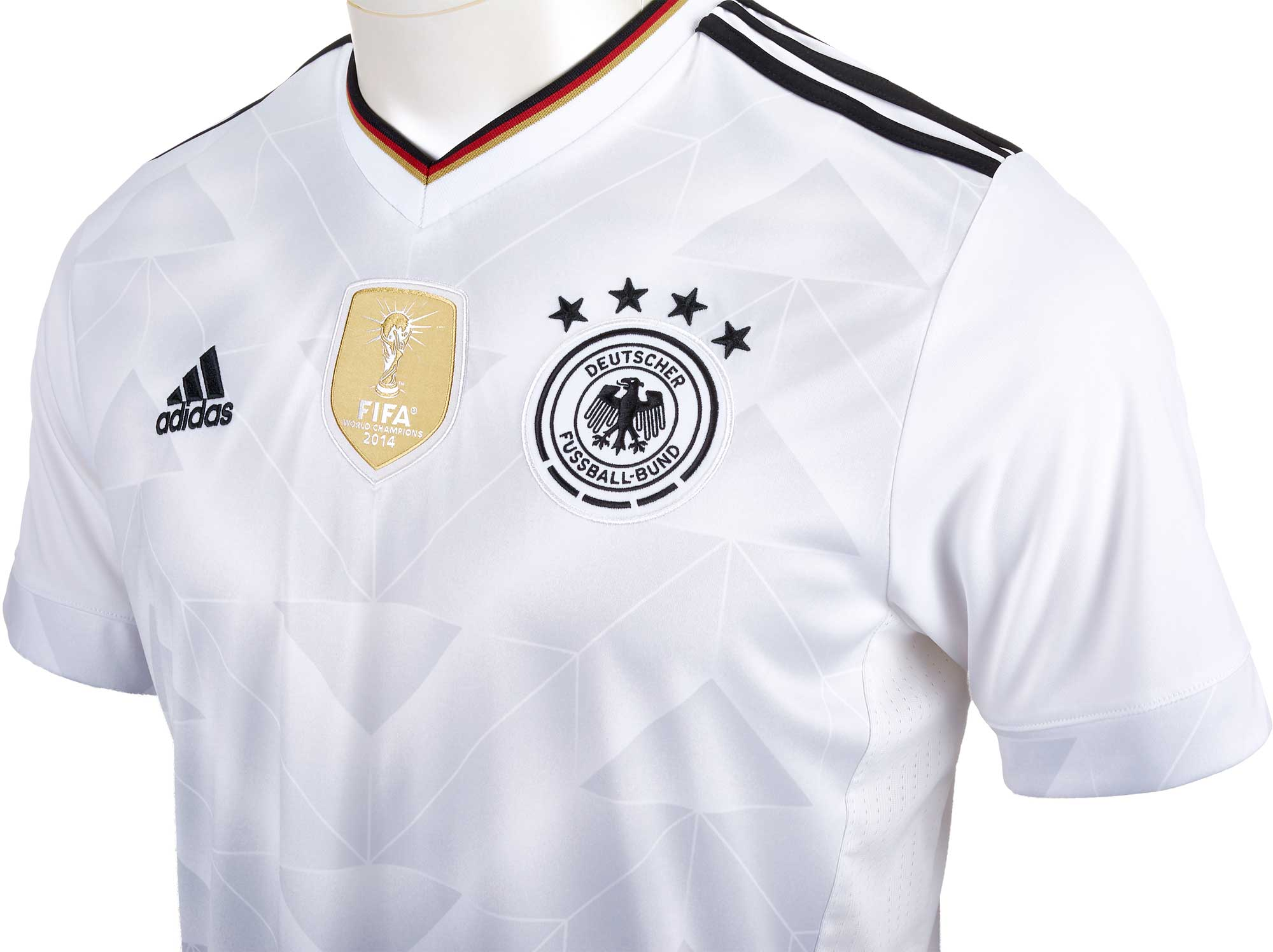 adidas Youth Germany Home Jersey - 2016 Kids Germany Jerseys