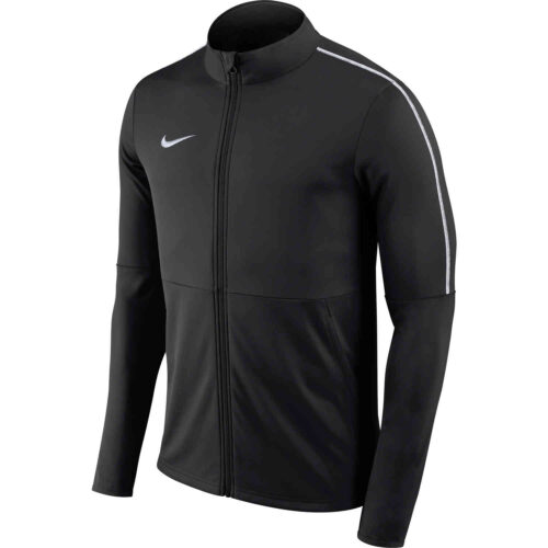 Nike Park18 Track Jacket – Black