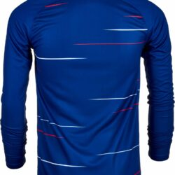 info for c7845 1542a Nike Chelsea Home L/S Jersey 2018-19 - SoccerPro