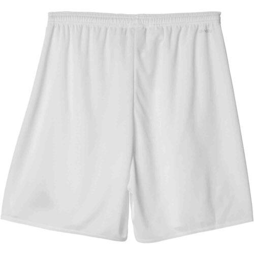 adidas Parma 16 Shorts – White