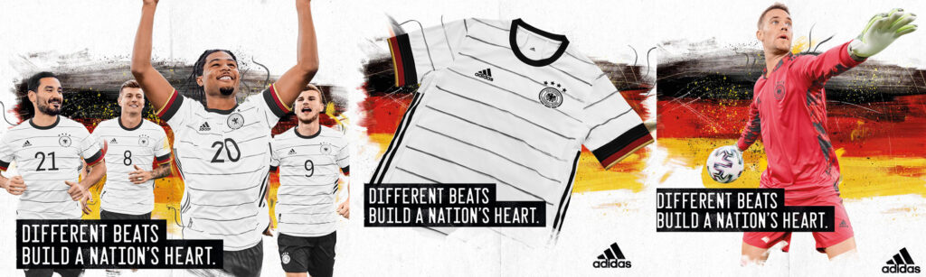 adidas germany national team jersey category banner