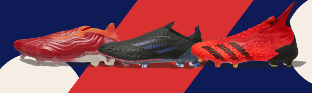 Adidas Soccer Cleats Shoes
