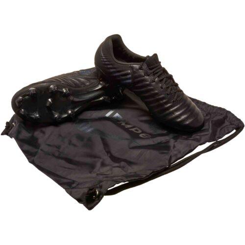 Nike Tiempo Legend 7 Elite FG – Black/Black