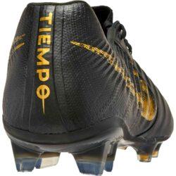 f7a347ae2 Nike Tiempo Legend 7 Elite FG - Black Lux - SoccerPro