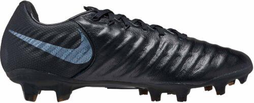 Nike Tiempo Legend 7 Pro FG – Black/Black