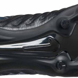 Nike Tiempo Legend 7 Pro FG - Black Black - SoccerPro 65de61be083