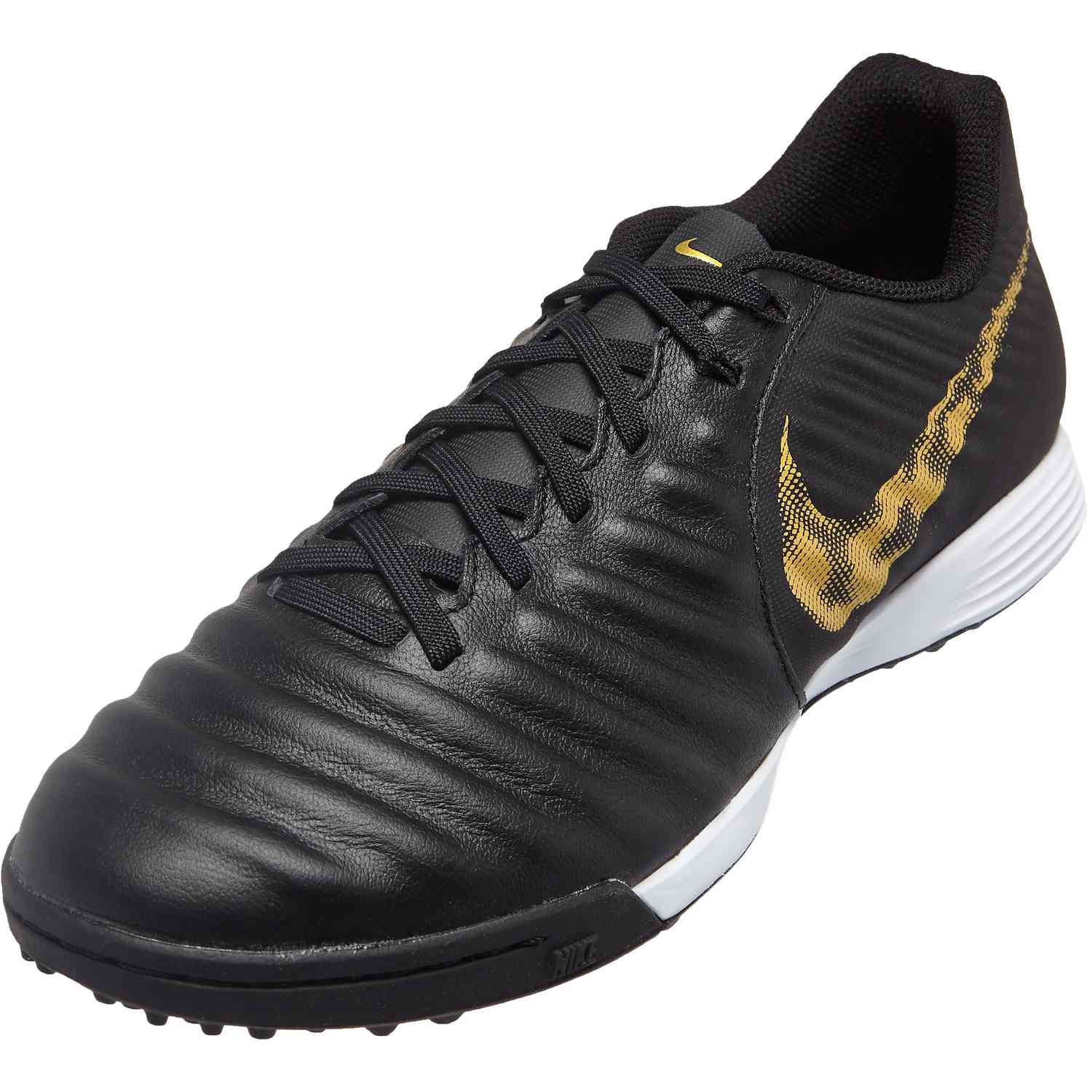 online store d92c3 b9aa5 Nike Tiempo Legend 7 Academy TF – Black Lux