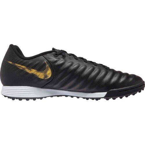 Nike Tiempo Legend 7 Academy TF – Black Lux