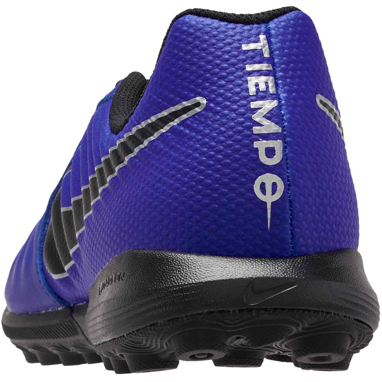 micrófono voluntario cortar a tajos  Nike Tiempo LegendX Pro TF - Always Forward Chapter 1 - SoccerPro