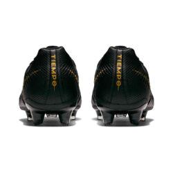 buy online b2a3c 0c8c7 Kids Nike Tiempo Legend 7 Elite FG - Black Lux - SoccerPro
