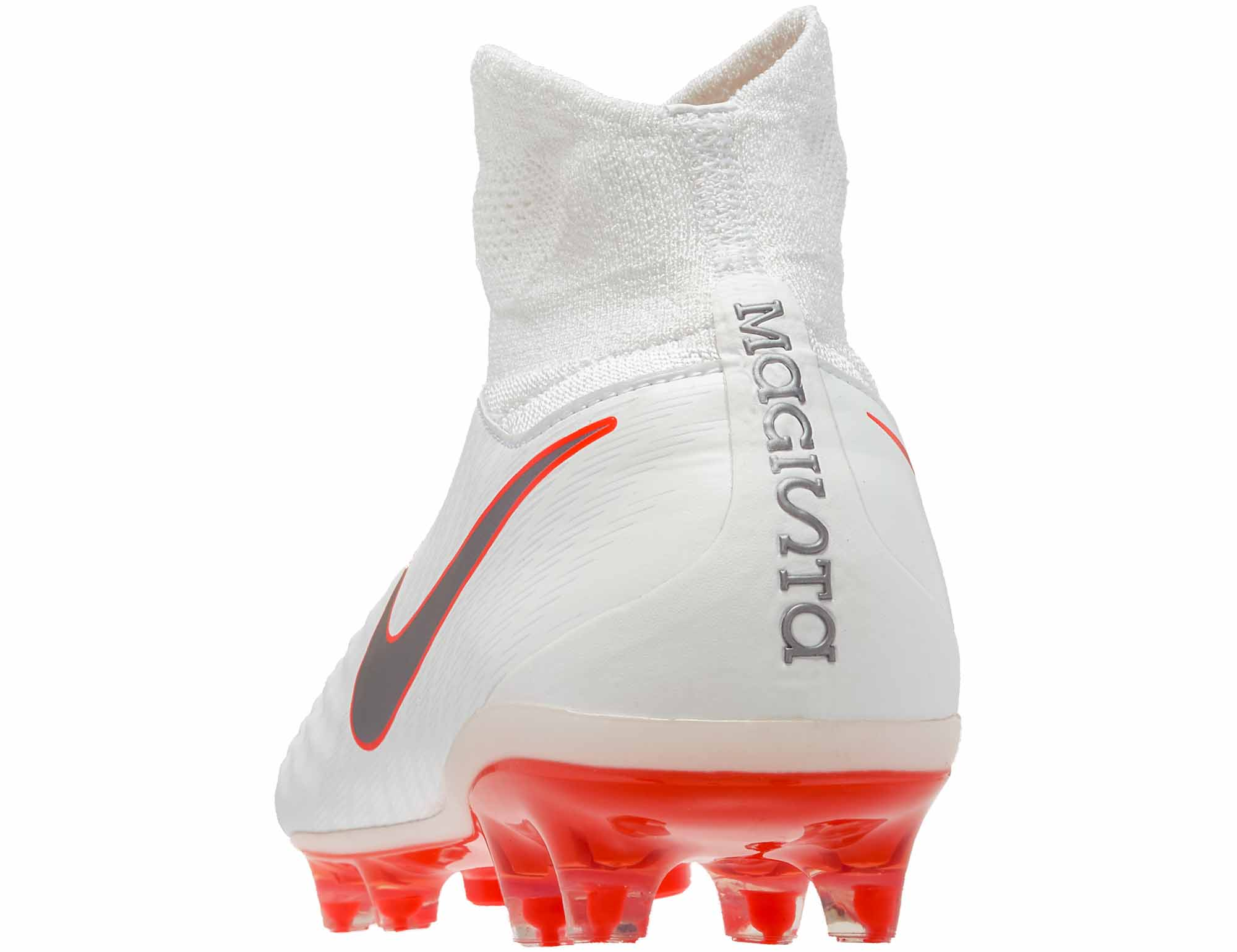 Nike Magista Obra II FG Cleats [White] (8.5) .com