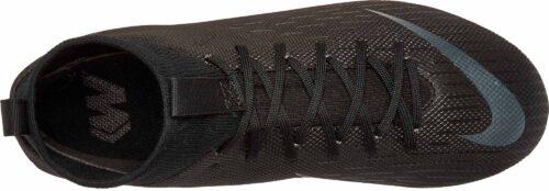 Nike Mercurial Superfly 6 Academy MG – Youth – Black/Black