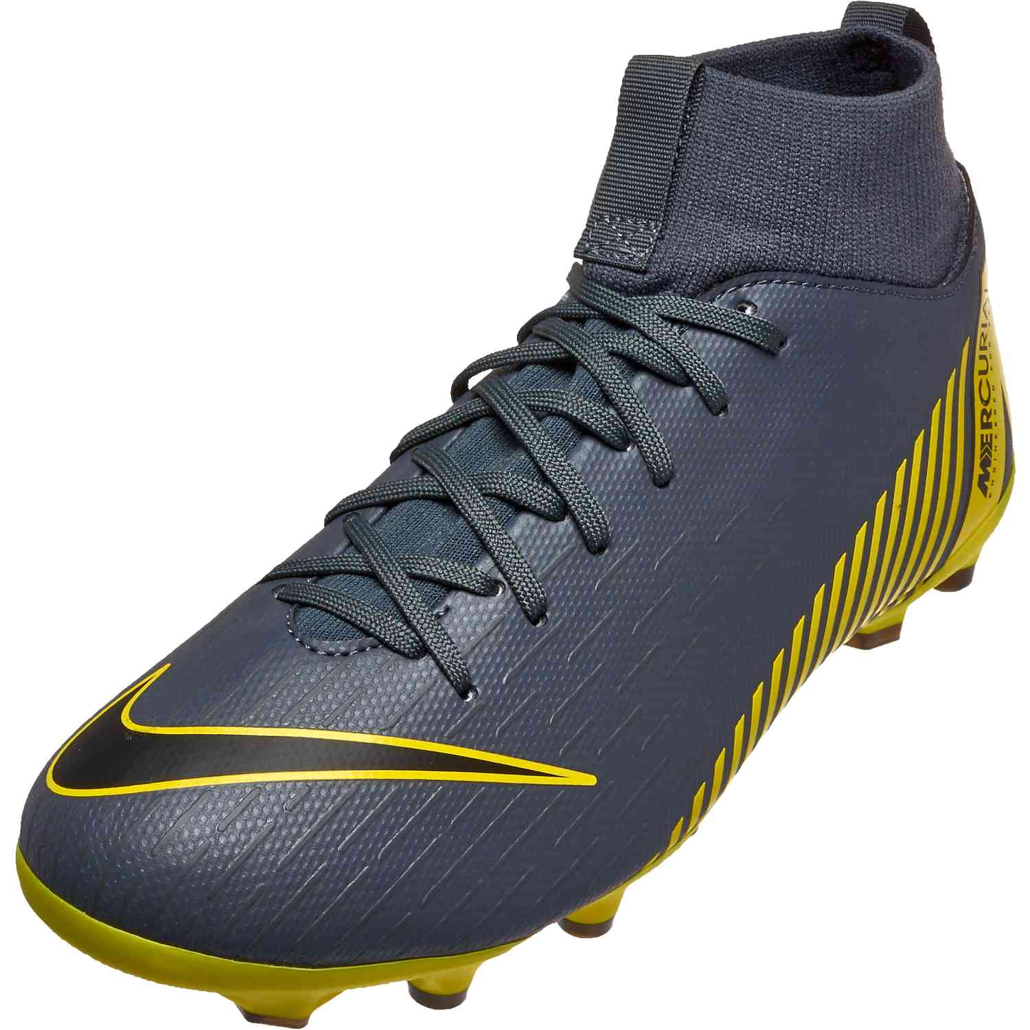 80cb8a828 Kids Nike Mercurial Superfly 6 Academy FG - Game Over - SoccerPro
