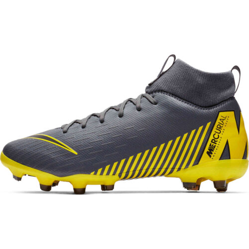 Kids Nike Mercurial Superfly 6 Academy FG – Game Over