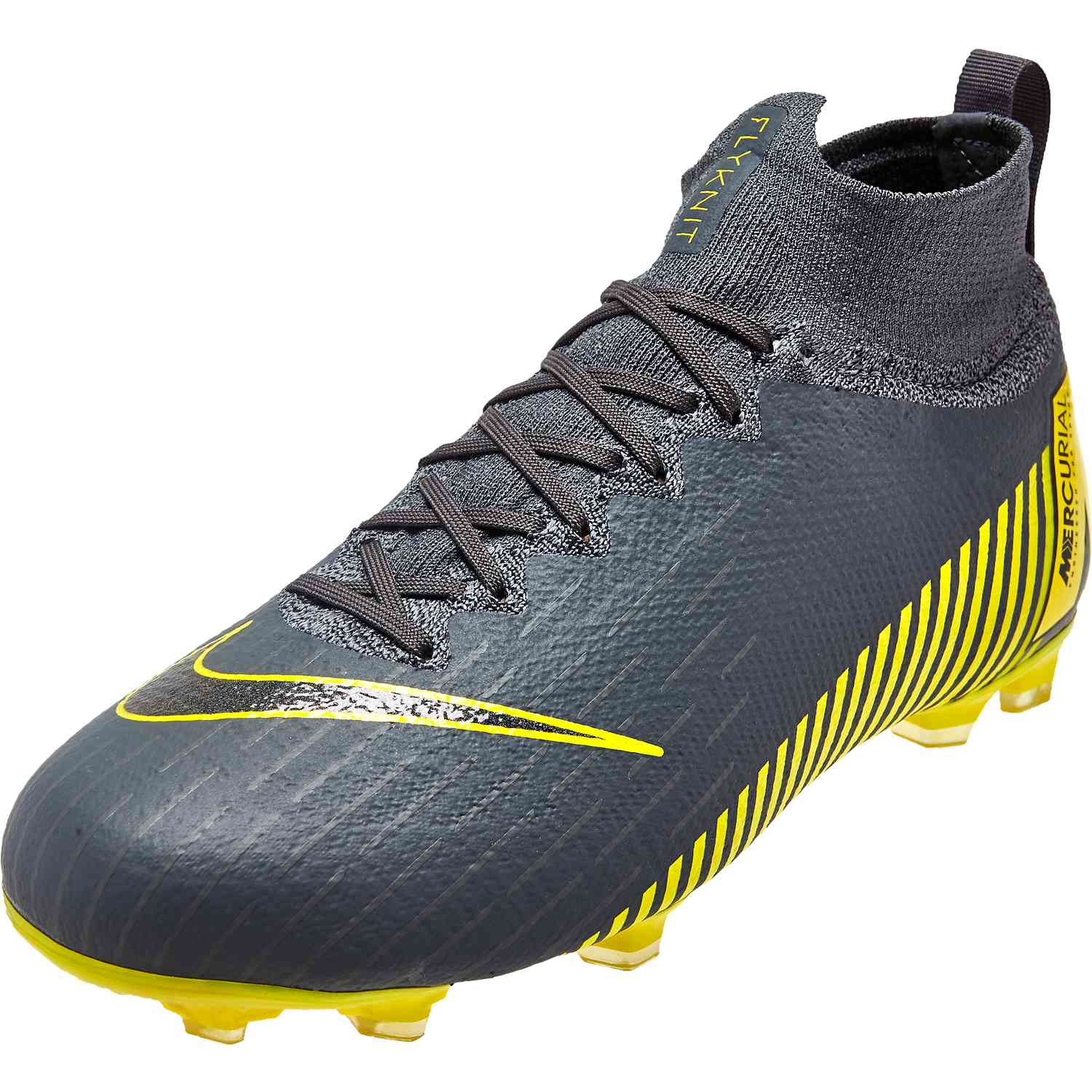 150269dfc9d Kids Nike Mercurial Superfly 6 Elite FG - Game Over - SoccerPro