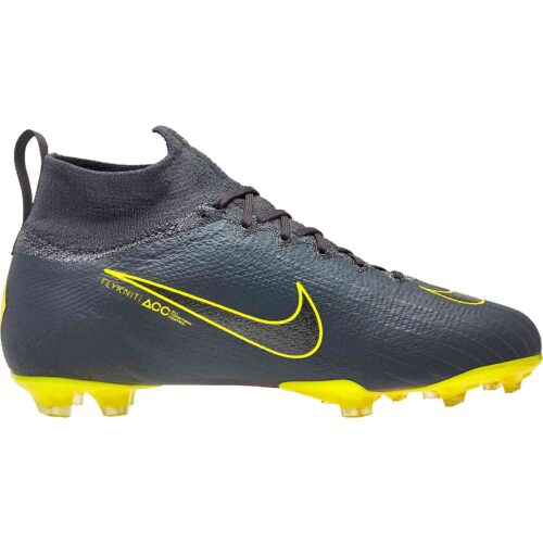 Kids Nike Mercurial Superfly 6 Elite FG – Game Over