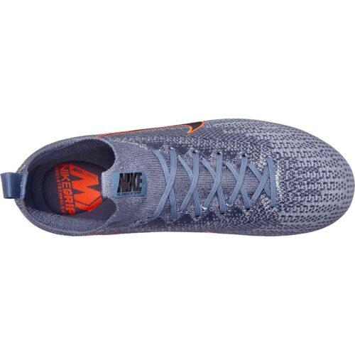 Kids Nike Mercurial Superfly 6 Elite FG – Victory Pack