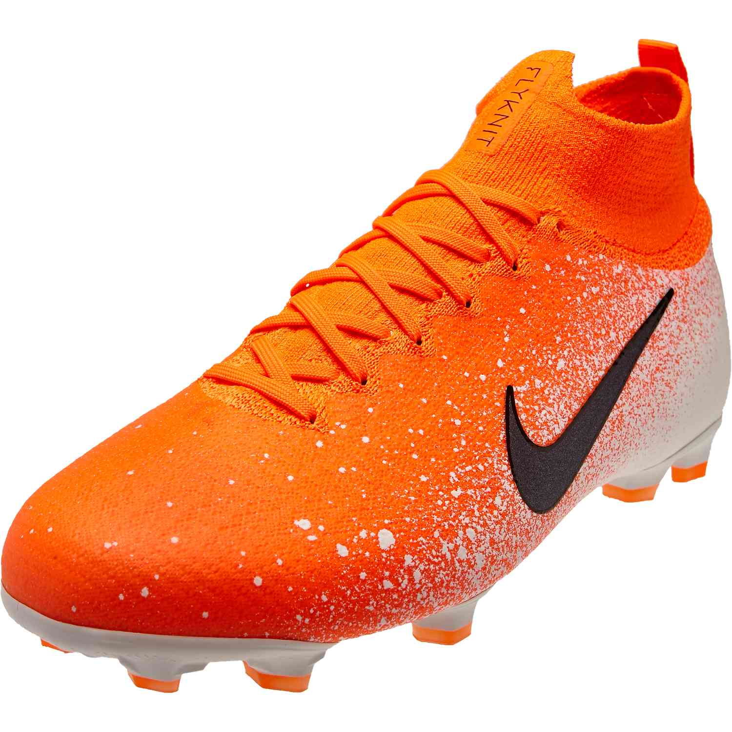 best service a60e6 be732 Kids Nike Mercurial Superfly 6 Elite FG – Euphoria Pack
