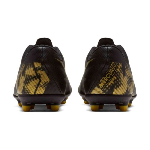 Kids Nike Mercurial Vapor 12 Club MG – Black Lux