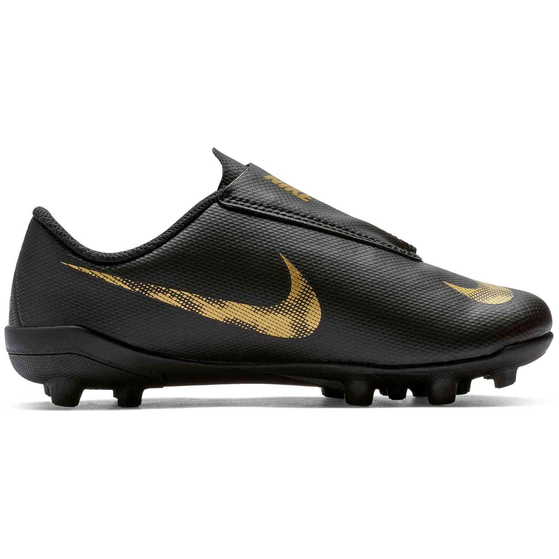 Kids Nike Velcro Mercurial Vapor 12