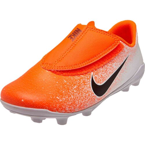 Kids Nike Mercurial Vapor 12 Club FG – Euphoria Pack